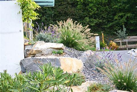 steingarten trockenbiotop ein absoluter hingucker