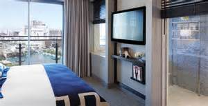 Terrace One Bedroom The Hopeful Traveler The Cosmopolitan Of Las Vegas Room