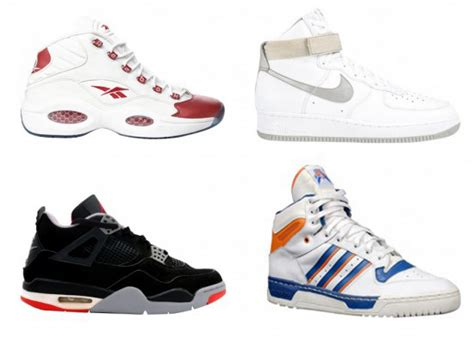 top 50 basketball shoes top 50 basketball sneakers of all time