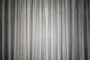 texture gray curtains photo free download light gray fabric curtain closed like on a theater show