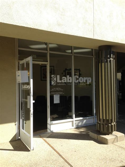 Labcorp Office Hours by Labcorp Closed 19 Reviews Laboratory Testing 478