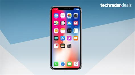 2 iphone x deals top mobiles bank the best iphone x deals for black friday 2017