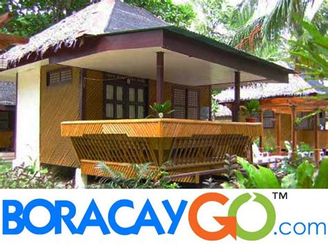 Cottages In Boracay by Boracay Chalets Vacation Package 2014 Boracay