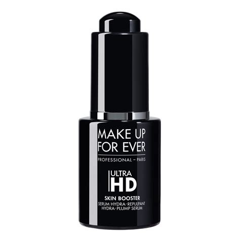 Makeup Forever Hd Foundation Malaysia ultra hd skin booster primer make up for
