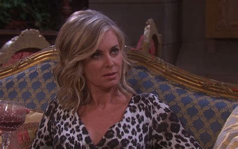 soap opera hairstyles 2015 eileen davidson s return as kristen on days of our lives