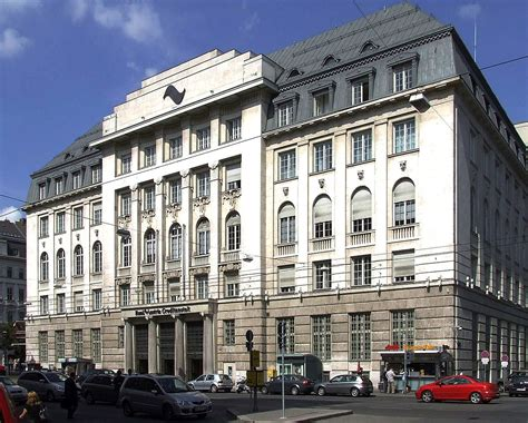 bank of vienna creditanstalt