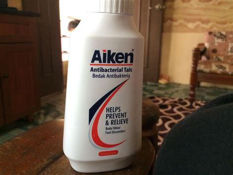 Bedak Pigeon Medicated Powder aiken medicated talcum reviews