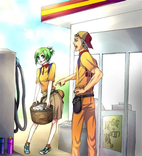 kuna mashiro screenshot zerochan anime 378402 zerochan