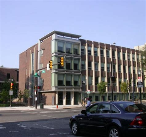 Univeristy Of Pennsylvania Mba by Graduate School Of Education Building Of