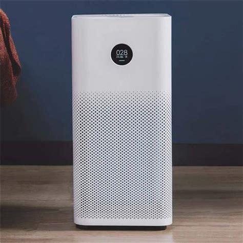Xiaomi Mi Air Purifier 2s xiaomi mi air purifier 2s white