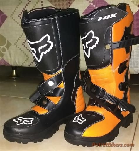 Sepatu Cross Yang Murah sepatu cross trail murah meriah namun cukup safety buat