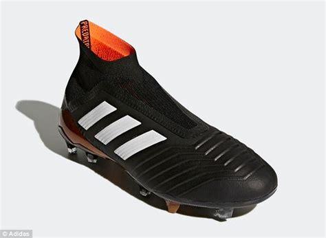 adidas football shoes predator adidas relaunch new predators football boots daily mail