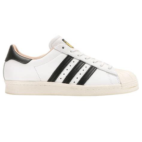 imagenes adidas retro adidas women originals superstar 80s w leather white
