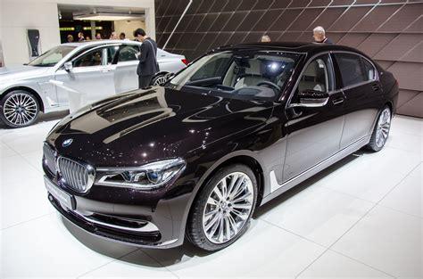 luxury bmw 2017 2017 bmw m760i xdrive is a 12 cylinder high performance