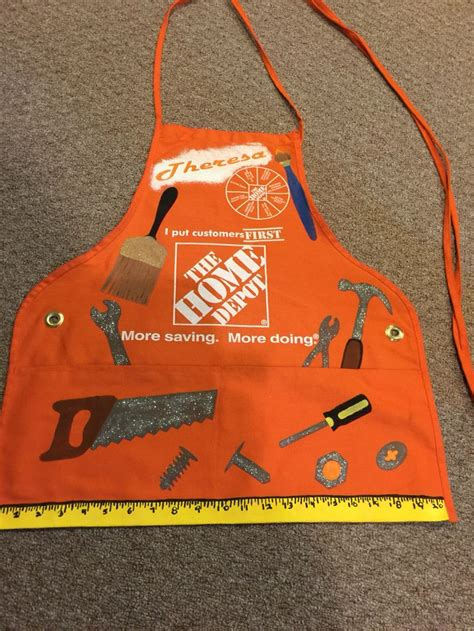 12 best home depot apron images on home