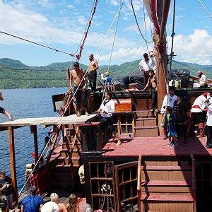 barco pirata vallarta marigalante marigalante pirate ship puerto vallarta