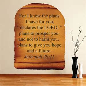scripture scroll wall mural decal scripture wall letters