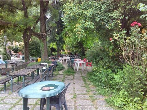 giardini san leonardo bologna bologna san vitale rinasce il giardino san leonardo