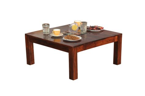 cherry finish coffee table wooden coffee table buy coffee table induscraft com