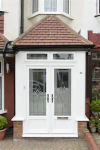 Front Door Porches Uk Porches Gallery Our Recent Installations Anglian Home