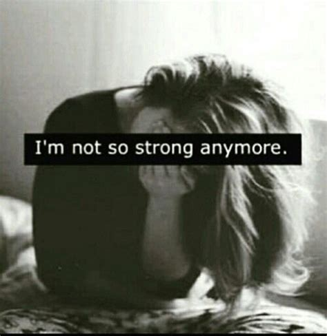 imagenes i am sad im not so strong anymore pictures photos and images for