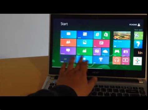Laptop Acer Windows 8 Touch Screen acer aspire v5 431p laptop touch screen windows 8 system