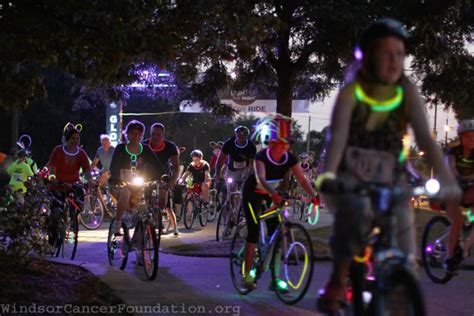 cycling lights for night riding glowing bike rides lighting up your bicycle for night