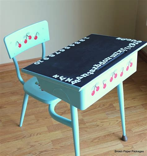 30 best images about quot old school quot desk diy on pinterest