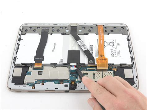 Batrey Bateray Samsung Galaxy Tab S T805 Batrey Original samsung galaxy tab 3 10 1 battery replacement ifixit
