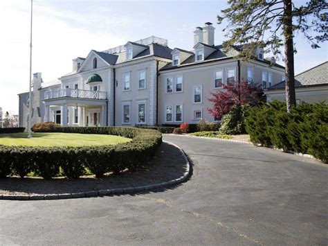 13 million connecticut mansion on sale business insider james stoke mansion for sale business insider