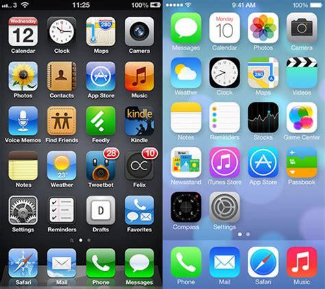 download ios 7 theme for ios 6 from cydia осенью иконки приложений в app store изменятся iphone