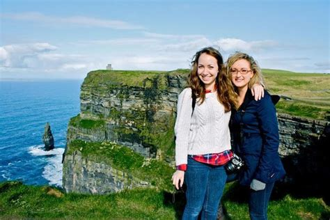 athena study abroad at griffith college in dublin go overseas