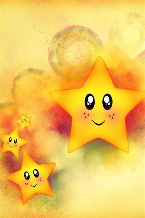 wallpaper cartoon iphone 4s cute cartoon stars wallpaper free iphone wallpapers