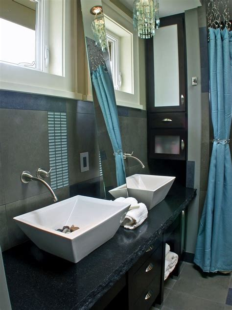 Teal and gray bathroom ideas quotes