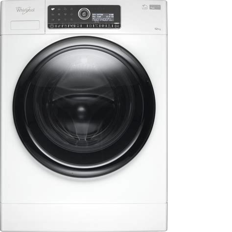 Home Based Design Engineer whirlpool supreme care washing machine in white