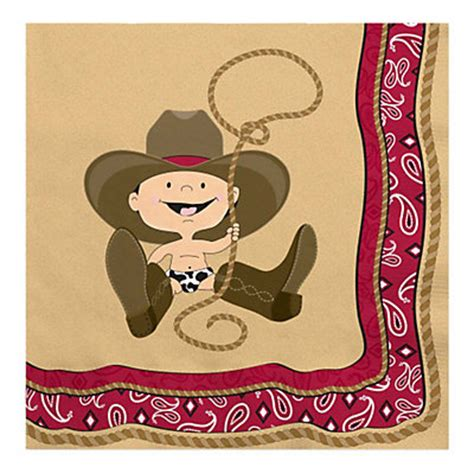 Western Baby Shower by Cowboy Baby Shower Decorations Best Baby Decoration