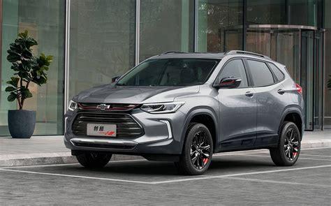Chevrolet Lançamento 2020 by Novo Chevrolet Tracker 2020 Fotos Consumo E Detalhes