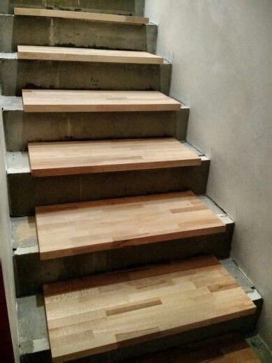 di legno costo gradini di legno costo design casa creativa e mobili