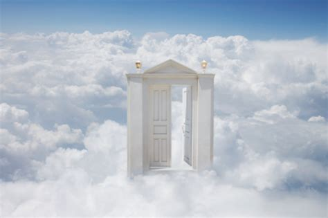 Door To Heaven by Artchee S Randomness August 2010