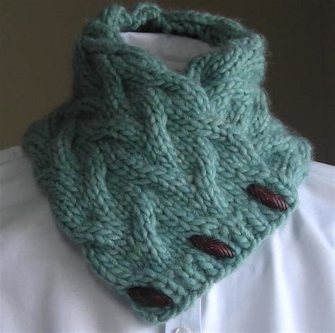 cowl knit pattern site maintenance
