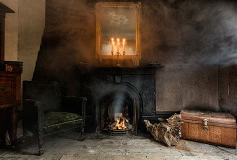 Disused Fireplace Ideas by 2016 Worksjames Kerwin Fotogr 225 Ficas Introspective