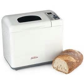 Sunbeam Bread Machine Manual 5833 Sunbeam 5833 Breadmaker Breadmakers Parts Breadmakers
