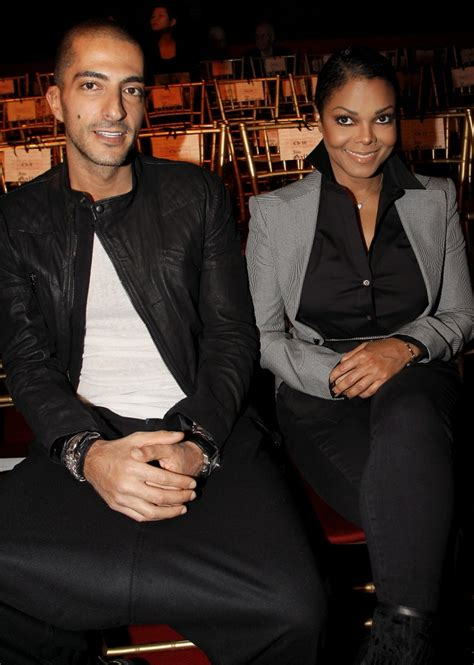 janet jacksons billionaire husband fires employee after janet jackson elevated the game billionaire baby
