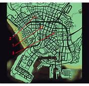 GALLERY Gauntlet Locations Gta 5