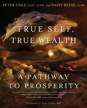 True Self True Wealth true self true wealth book by cole reese
