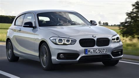 2018 bmw 1 series facelift photo