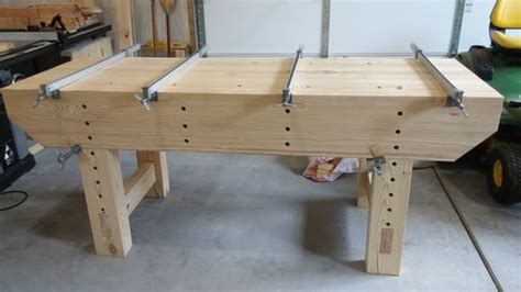 nicholson style bench nicholson style workbench 9 the end is near by cfrance