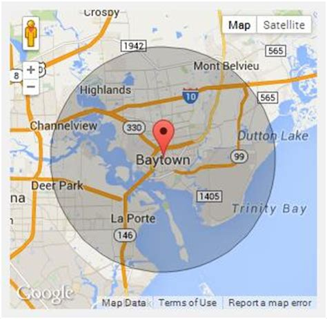 where is baytown texas on the map about us baytown dumpster rental