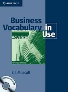 Vocabulary In Use Advanced With Cd Rom 2nd Ed Original wydawnictwo cambridge press ksi苹garnia