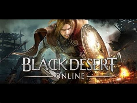 black desert online indonesia 1 black desert online indonesia sea cbt first
